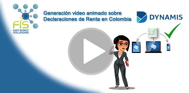 FIS - Dynamis SAS Declaraciones de renta en Colombia