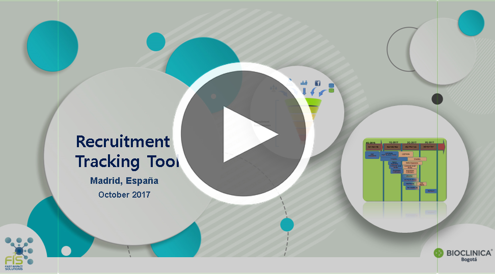 Recruitment Tracking Tool - High Quality Video