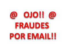 FIS001- fraudes por email